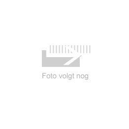 Garderobebank CP Basic Comfort - b150 cm, dubbelzijdig, m. schoenenrooster
