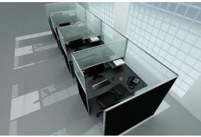 rex-akoestische-scheidingswand-acrylglas-kantooropstelling