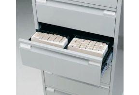 Bisley-systeemkaartenkast-DIN-A6