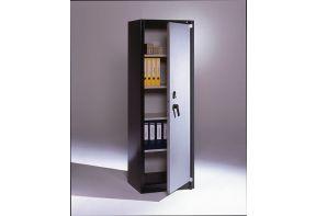 Archiefkast CP40 brandwerend met elektronisch slot H195xB65cm-03
