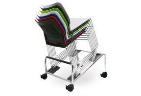Transportkar Calado voor 21 stoelen