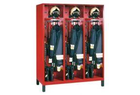 CP Evolo Brandweerkast Viola 3.3XL zonder deur