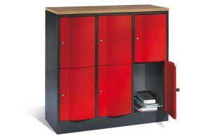 Resisto-lockers