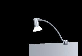 Halogeen lamp Kem met trafo