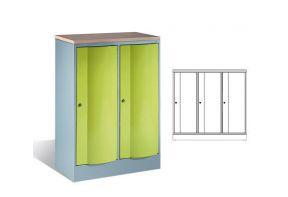 resisto-locker-groen