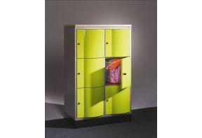 schoollocker-met-halfhoge-locker