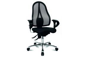 Topstar Sitness 15 - met netrug - ergonomisch