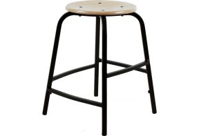 Tabouret TA50 hout