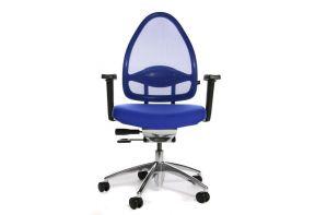 Topstar bureaustoel Open Base 10 met netbespanning092