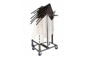 Transportkar stapelstoel Elegance Enkel