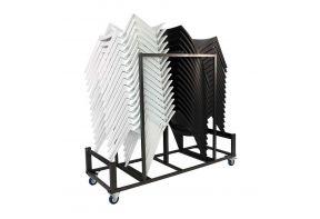 transportkar-stapelstoelen