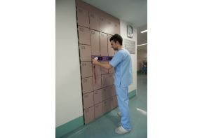 elektronische-lockers-in-ziekenhuizen