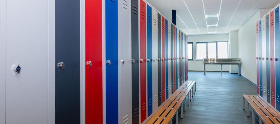 Veelgestelde vragen over lockers en locker sloten