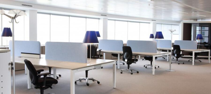 Keuzestress: 3 soorten bureauschermen