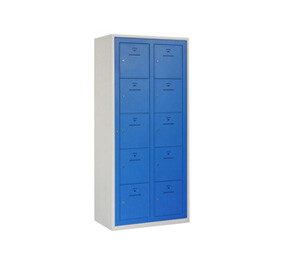was uitgifte lockers
